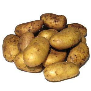картофель холестерин в крови
